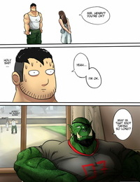 My Life With A Orc 3 - Party