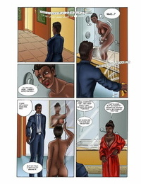 Black Empire Fresh Sirte - The Wedding 1