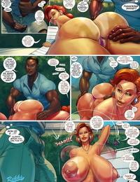 A Kinky Service!