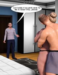 Family Sins 15 - part 4