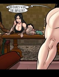 Hero Tales - The Cumbot - part 2