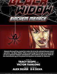 Biochem Menace