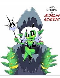 Goblin Goddess - part 2
