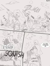 Between Machines - part 2