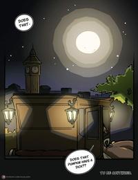 Emberella 1 - A Midnight Gourding