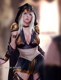 League NTR - Warmother 1 - part 11