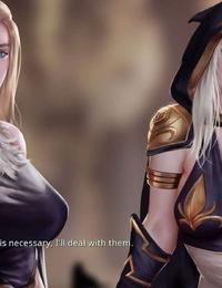 League NTR - Warmother 1 - part 3