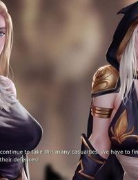 League NTR - Warmother 1 - part 6