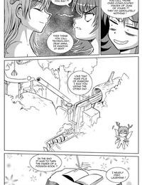 Felarya T3 - The Curse - part 2