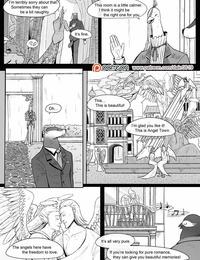 The Kingdom Of Dreams 1 - Mr Badgers Ta… - part 2