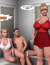 Family Sins 7 - part 5