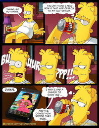 The Simpsons - Theres No Lovemaking Sans EX - part 2