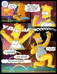 The Simpsons - Theres No Lovemaking Without EX