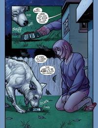 Wolfdemic 1