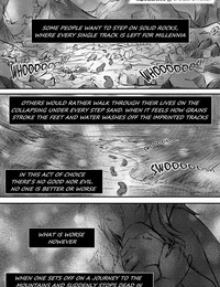 Circle In The Sand - part 2