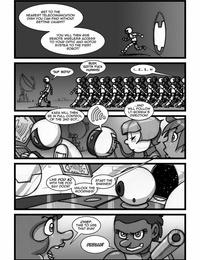 Space Hook-up Team 25