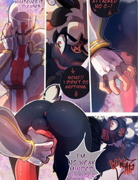 Devil S-Layer