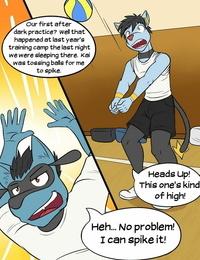 Bang Ballers - Punishment Match