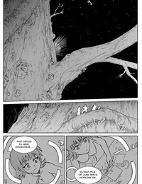 Felarya T2 - The Waterfalls Sorceress - part 3