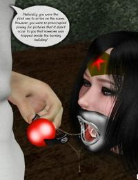 B69 Citizen Wonder Woman - part 3