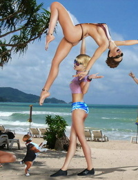 Hot and lesbo Chicks 3d Gallery - part 3