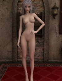 Yulion-Kaeri Cute elves