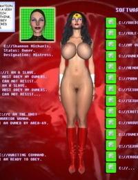 Hypnoman -new Project Slave Woman - part 3