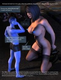 CaptainZ Blue 1-3 - part 3