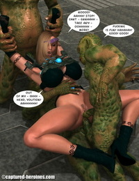 Birth of Metal Girl - part 6