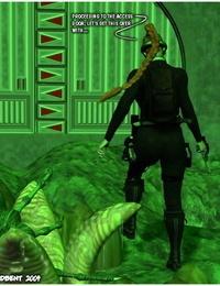 Beynondbent Imma Clone Ep. 1: Conformity - part 3