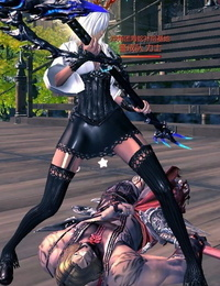 blade and soul game pic - part 4