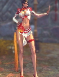 blade and soul game coochies - part 7