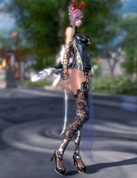 blade and soul game pic
