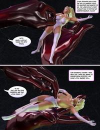 Rosy Pussycat - Itty Bitty Kitty - part 2