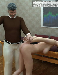 Shemale3DComics The Ultimate Lovemaking Therapy - part 5
