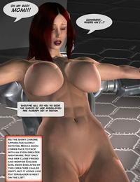 3D Unity 01-05