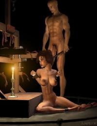 Extraordinary Sheer pleasure Black Edition + 2 Bonus Gallerys
