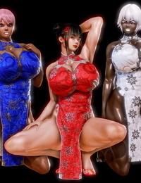Artist Geboku pixiv - part 5