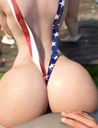 Zz2Tommy Madelyn - American Summer - part 2