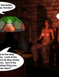 Prime Mover Kendra Finds Her Master - part 2
