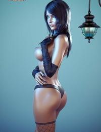 3D bevy
