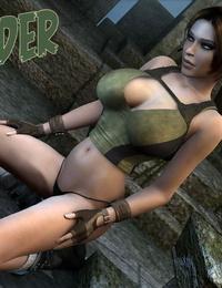 Darkway Raider