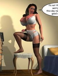 3Darlings Model Kelly Demands - part 3