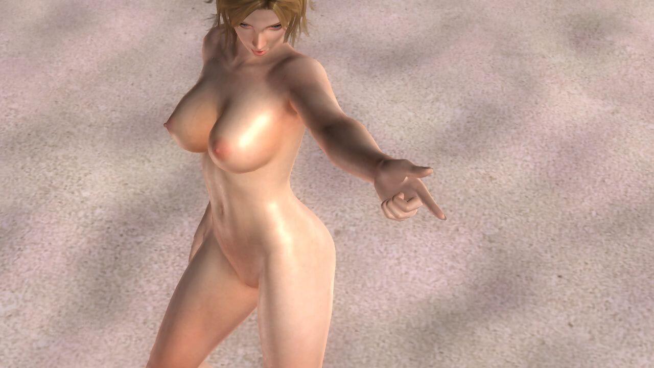 Tina nackt New Nude in