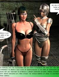 3DMad science #2 - part 3