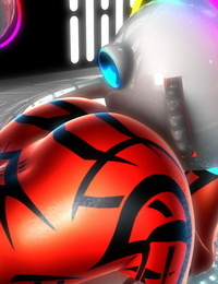Talon Starlet Wars - part 2