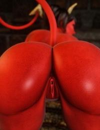 Supro Succubus Lust + Extras - part 3