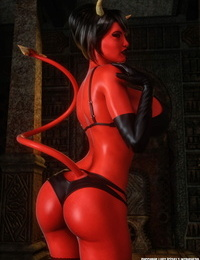 Supro Succubus Lust + Extras - part 5