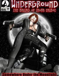 Ballad of Laura Talbot 3d