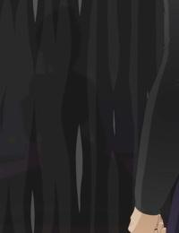 サークルゆき 聖王国フォーリア ~廻る時 束縛された魂~ -王妃編- - part 3